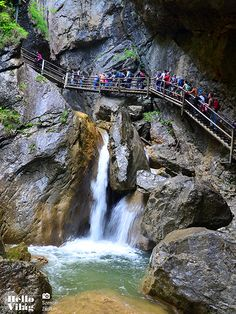 Beautiful Landscapes, The Good Place, Waterfall, Tours, History, Holiday, Nature, Summer, Travel