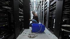Connessione in rame anni 90 e mezzo Paese non usa Internet. Ma le aziende promettono una velocità irraggiungibile