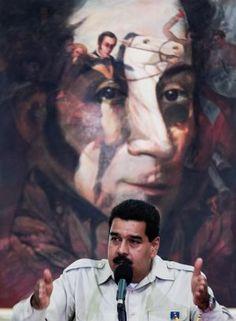 La crisis económica de Venezuela rompe al chavismo/ 12 de octubre de 2013