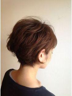 クブヘアー(kubu hair) 《Kubuhair》大人可愛いショートボブ