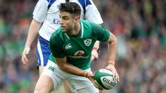Ireland and Munster Rugby are delighted to confirm that Conor Murray signed an IRFU contract extension in early September which will see him play his rugby in Ireland up to at least the end of June Rugby Players, Football Players, Munster Rugby, Irish Rugby, Soldier Field, Six Nations, Rugby World Cup, Matthew Gray Gubler, Dylan O
