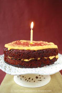 Pocak Panna : Pocak Panna 1. születésnapja: Narancsos Csokoládé ...