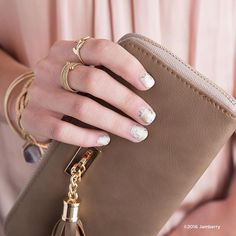 What do you think of this #manicure then?