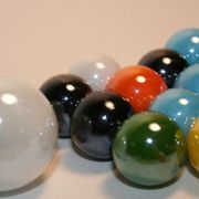 Water marbles can be great to use in sensory activities for children with autism! Here is how to make them. hopecenter4autism.org