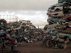 What It Is? End The New Begining #BSafeWithEWaste #EartIs4Us #NoWaste
