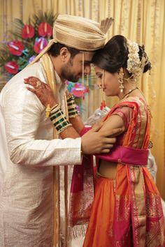 Marathi Couple