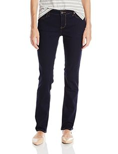 79afba2e5199f Calvin Klein Jeans Women s Straight Leg Jean