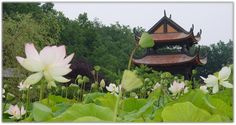 On our list of places we must visit! Plum Village Monastery in France--home of Thich Nhat Hanh