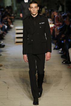 Givenchy homme printemps-été 2016 à New York