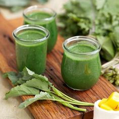Green Smoothie Recipes: 7-Day Clean Eating Diet on Shape.com