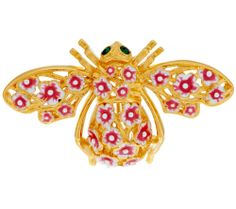 Love Joan rivers bee pins think the great