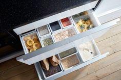20 IKEA Hacks Thatll Keep You Organized in 2017 via Brit + Co
