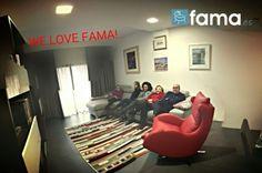 We Love Fama Sofa's