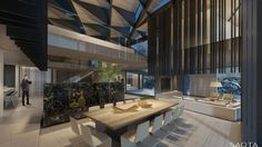 Silver Pinewood Residence (3)