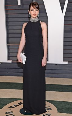 Felicity Jones #Oscars