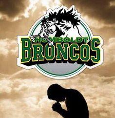 ♥ To honour the Humboldt Broncos Team of Humboldt, Saskatchewan Canada killed in a horrific bus crash on April Hockey Mom, Hockey Teams, Ice Hockey, Broncos Team, Hockey Boards, Saskatchewan Canada, True North, Exeter, Good People