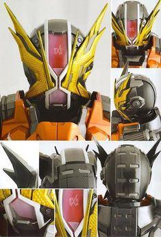 Kamen Rider, Master Chief, Blog, Gifs, Character, Group, Detail, Art, Art Background