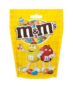 Buy M & M's Peanut Pouch at Argos.co.uk, visit Argos.co.uk to shop online for Food and drink