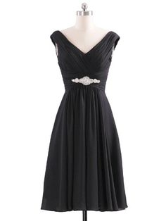 Cocomelody Sexy V-neck Beaded Short Chiffon Prom Dress Bbal0058 2 Black COCOMELODY,http://www.amazon.com/dp/B00GYT5V96/ref=cm_sw_r_pi_dp_avXktb18T1HZ3QEY