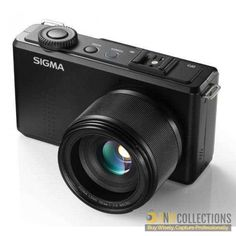 Buy Sigma DP3 Merrill Digital Camera At Rs.98,800 Features :- 46MP Foveon X3 Direct Image Sensor Cash on Delivery Hassle FREE To Returns Contact # (+92) 03-111-111-269 (BnW) #BnWCollections #Sigma #Merrill #Digital #Camera