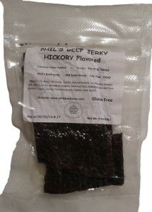 Discover how Phil's Beef Jerky - Hickory beef jerky (Recipe #2) fared in a jerky review http://jerkyingredients.com/2014/08/21/phils-beef-jerky-hickory-beef-jerky-2/ #beefjerky #reviews #food #jerky #ingredients