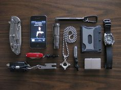 Edc Gear | EDC Gear | Every Day Carry