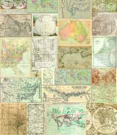 This patchwork mural made out of old maps, gives your room an authentic look. The mural size is wide x high and comes in 5 x easy-to-hang panels. This is an easy-to-hang, paste-the-wall wallpaper. Map Wallpaper, Unique Wallpaper, Designer Wallpaper, Wall Murals Uk, Wall Maps, Map Collage, Travel Memories, Vintage World Maps, Safari