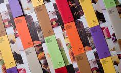 Chocolate Academy | Barry Callebaut on Behance