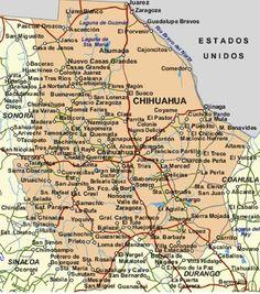 ojinaga Chihuahua