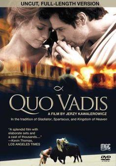 Quo Vadis - 2001 Polish remake