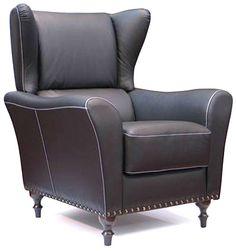 Sillon Orejero Botto - Chair Botto