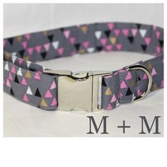 New! Triple  Triangle  Collar! We loved making this collar its just gorgeous!