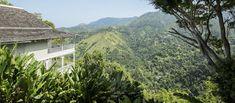 Jamaica Luxury Resort | Strawberry Hill