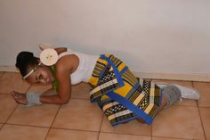 Venda Tradition