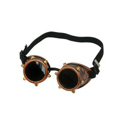 Buy Industrial Gaze Goggles from our gift range at English Heritage. Horse Cartoon, Tribal Costume, English Heritage, Costume Makeup, Inventions, Lenses, Eyewear, Steampunk, Industrial