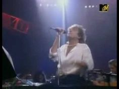 Rod Stewart - Cover Song -  Have I Told You Lately - released June 1993