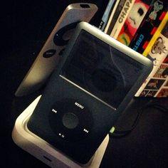 El clásico #iMac #iphone #ipod #ipodclassic #instalife #gaylife #retro