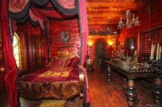 For $2.3M, Buy a Velveteen Pirate Property for Landlubbers