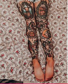 Traditional Tattoo o Ink Tattoo, Piercing Tattoo, Tattoo Life, Body Art Tattoos, Traditional Tattoo Art, Traditional Sleeve, Traditional Tattoo Leg Sleeve, American Traditional Tattoos, Julia Coldfront