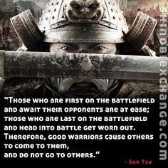 Sun Tzu                                                                                                                                                                                 More