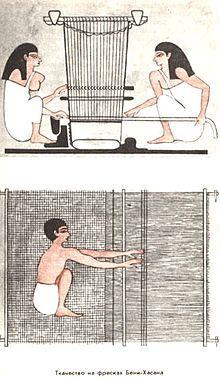 Weaving - Wikipedia, the free encyclopedia