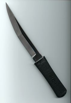 Hissatsu 2 Hissatsu Combat/Tactical Tanto Knife: A Japanese Style Solution for Modern Spec Ops/Tactical CQB Problems.