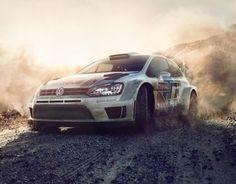 Volkswagen - Polo WRC 2013