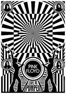 Psychedelic Pink Floyd