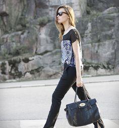 @Fashionweek/Lily