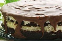 - Т О Р Т Ы - Torten Russian Recipes, Sweet Cakes, Bakery, Cheesecake, Easy Meals, Food And Drink, Pudding, Sweets, Cooking