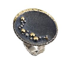 Eclisse Ring