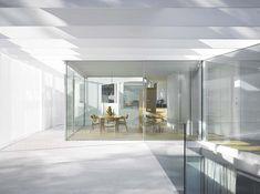 #House# 1.130. Estudio Entresitio. Madrid
