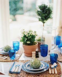 Bungalow Blue Interiors