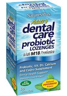FREE Dental Care Probiotic Lozenges Sample - http://freebiefresh.com/free-dental-care-probiotic-lozenges-sample/